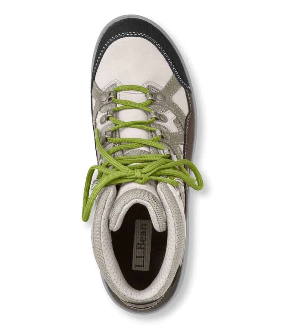 Women's Gore-Tex Mountain Treads Hiking Boots