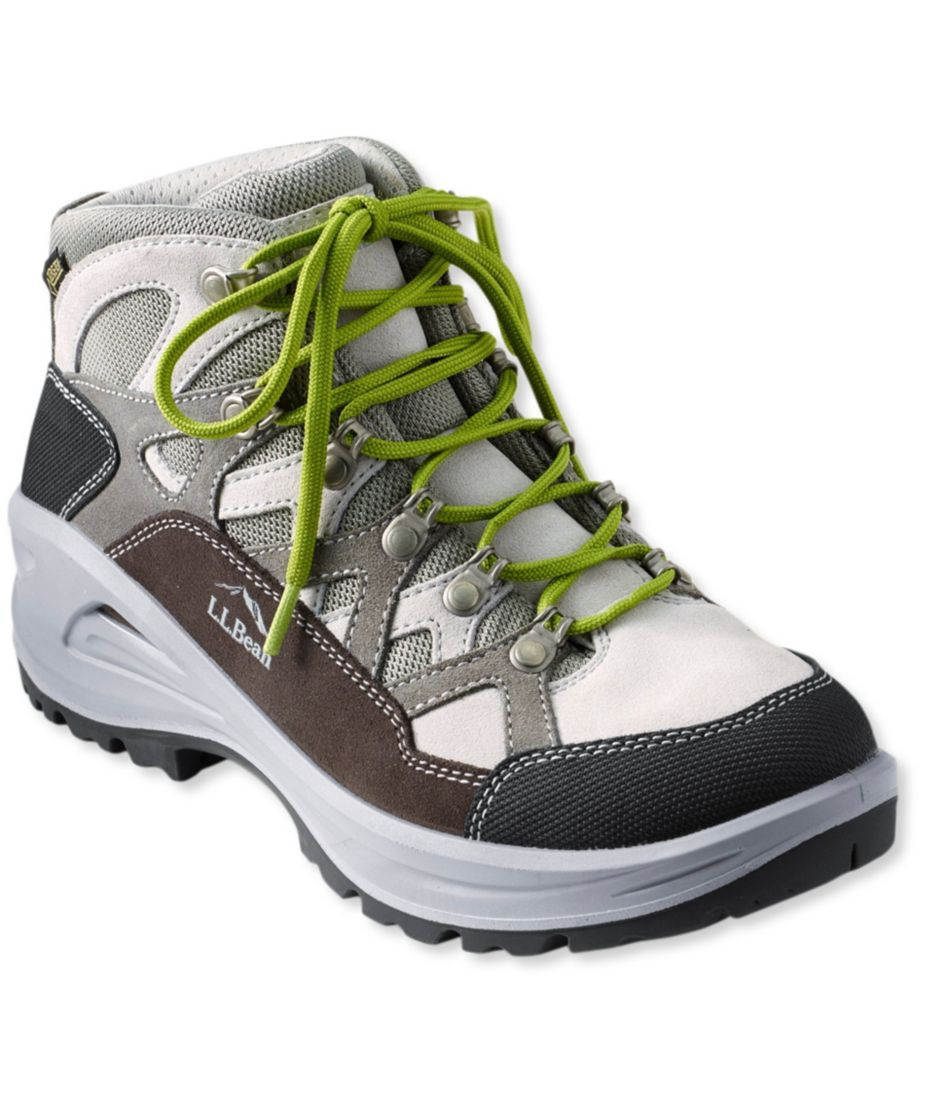 Women's Gore-Tex Mountain Treads Hiking Boots