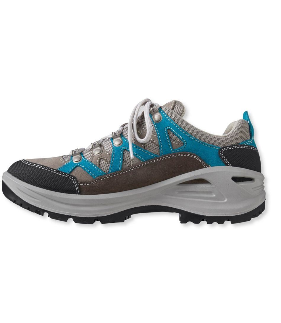 Women's Gore-Tex Mountain Treads Hiking Shoes