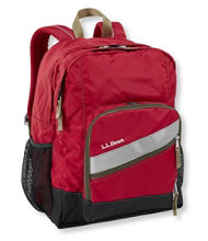 L.L.Bean Deluxe Plus Book Pack