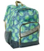 L.L.Bean Deluxe Plus Book Pack, Print