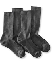 Everyday Chino Socks, Midweight Two-Pack