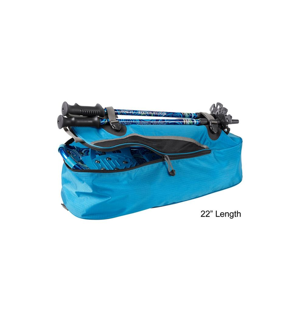 L.L.Bean Snowshoe Bag