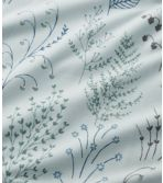Botanical Floral Flannel Sheet Collection