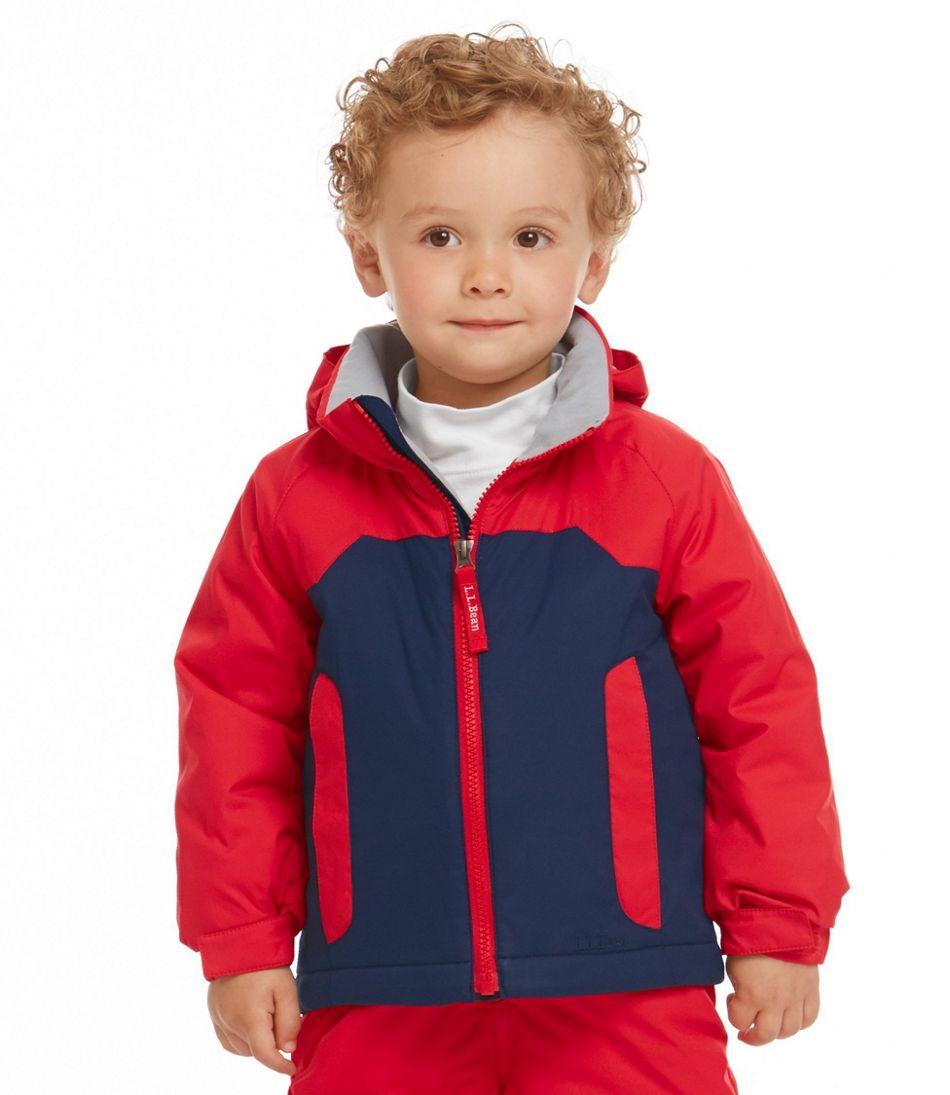 03453fa51 Infant and Toddler Boys  Katahdin Parka
