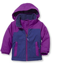 Infant and Toddler Girls' Katahdin Parka