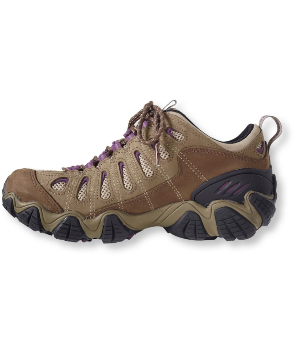Women's Oboz Sawtooth BDry Hiking Shoes
