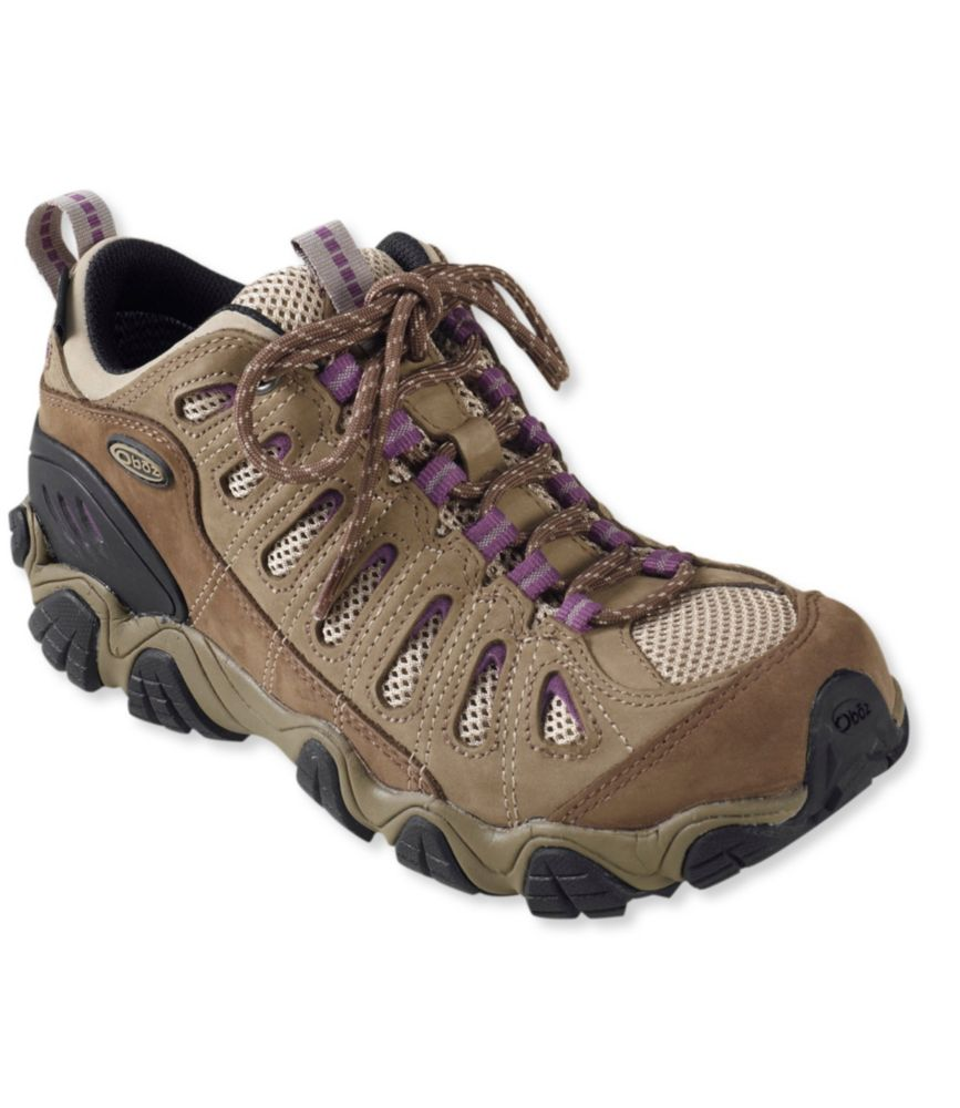 photo: Oboz Women's Sawtooth Low BDry
