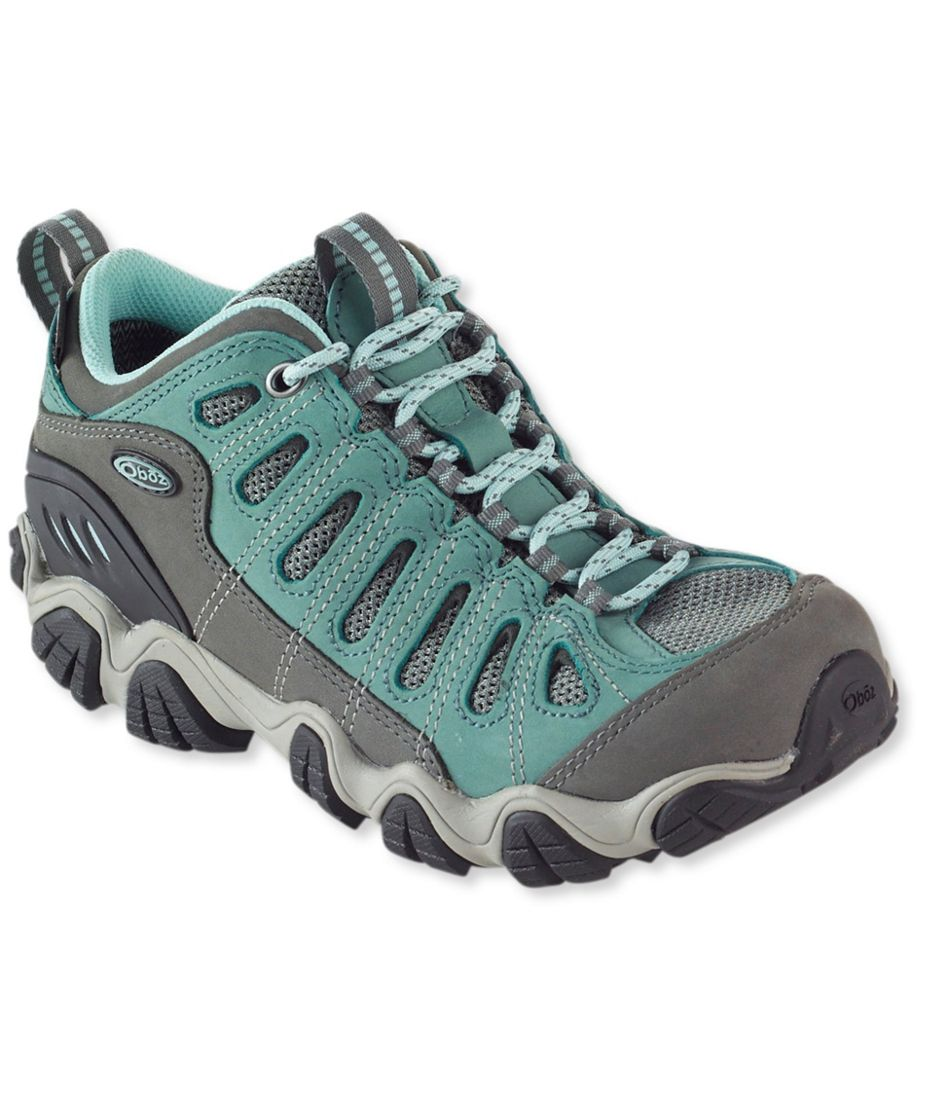 21ca07cf535 Women's Oboz Sawtooth BDry Hiking Shoes