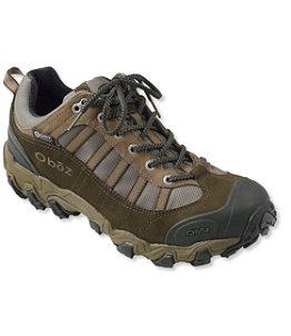 Men's Oboz Tamarack Waterproof Hiking Shoes
