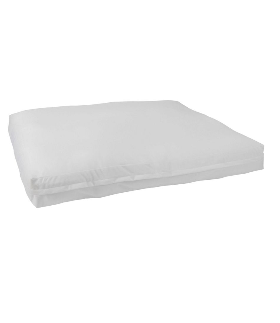 Protective Pet Bed Liner, Rectangular