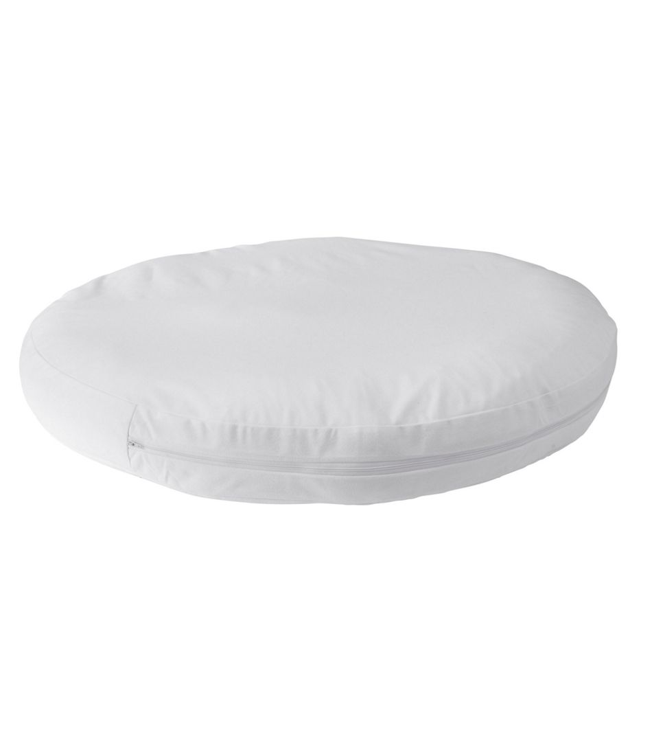 Protective Pet Bed Liner, Round