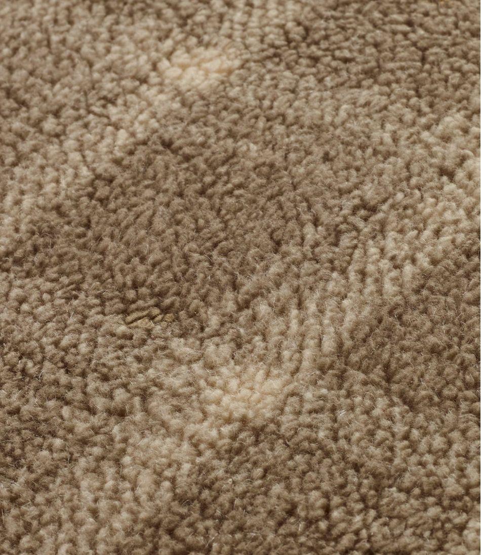 Premium Fleece Dog Bed Set, Rectangular
