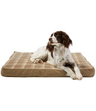 Premium Dog Bed Replacement Cover, Fleece Rectangular