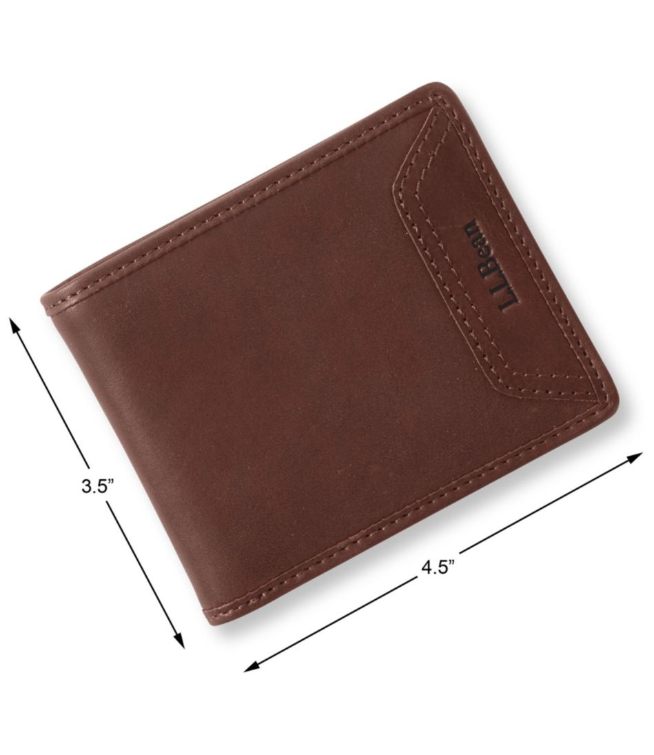 Field Leather Wallet
