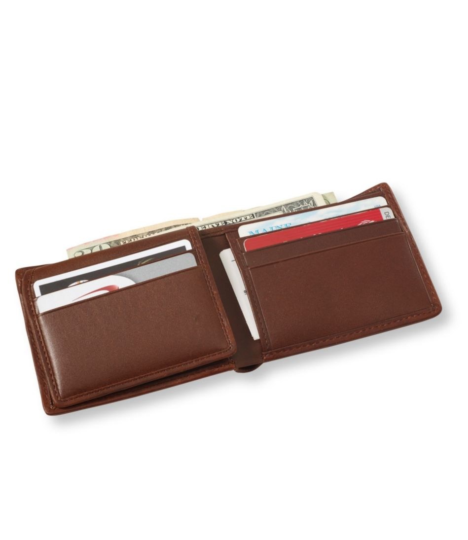 Field Canvas Wallet