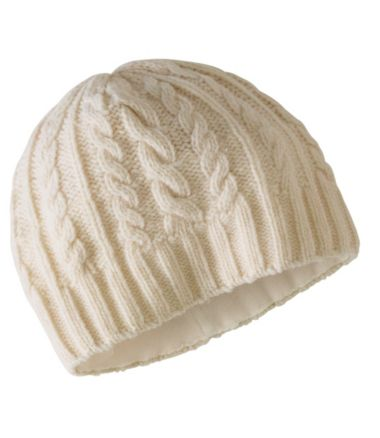 Heritage Wool Hat, Women's