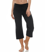 Fitness Pants, Cropped