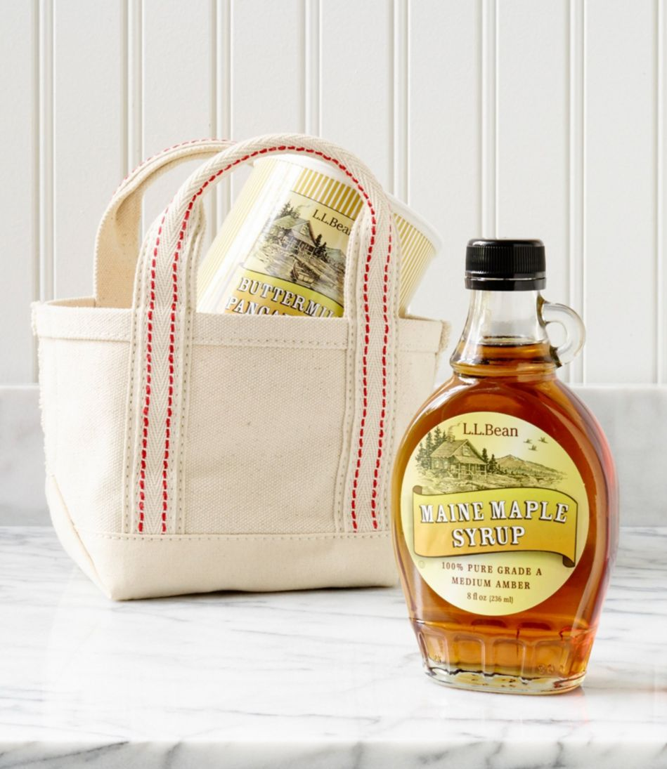 L.L.Bean Breakfast Tote