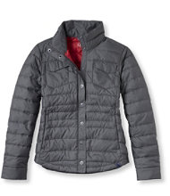 Traverse Shirt Jacket