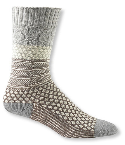 - Women's SmartWool Popcorn Cable Socks Free Shipping At L.L.Bean
