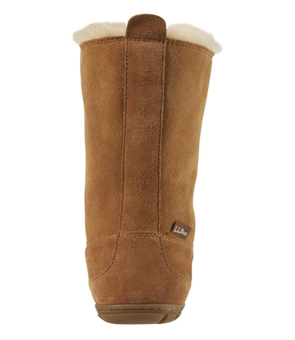 Women's Wicked Good® Lodge Boots, Suede