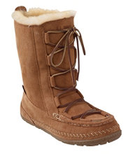 Wicked Good® Lodge Boots, Suede