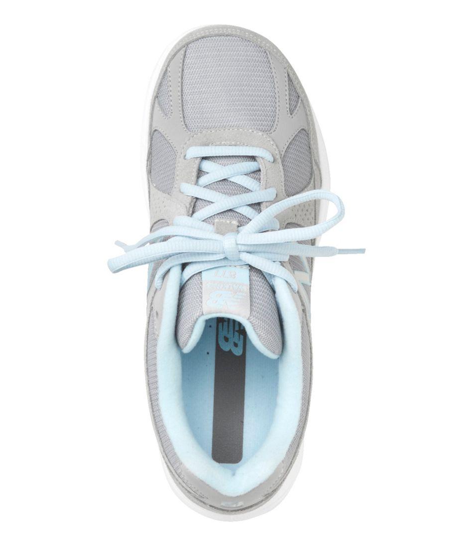 Women's New Balance 877 Walking Shoes