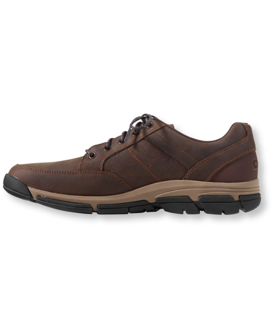 Men's Rockport Rocksport Lite ES Waterproof Mudguard Shoes