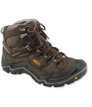 Men's Keen Durand Waterproof Hiking Boots