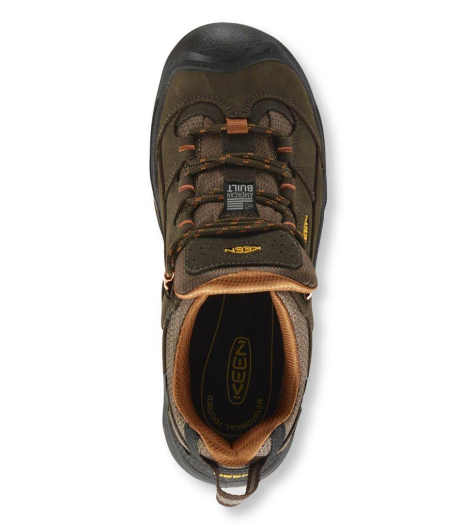 Men's Keen Durand Waterproof Hiking Shoes