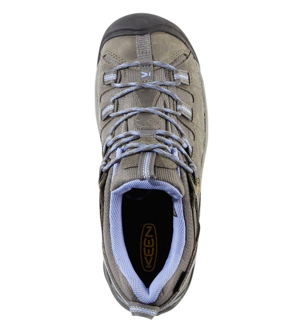 Women's Keen Targhee II Waterproof Hiking Shoes