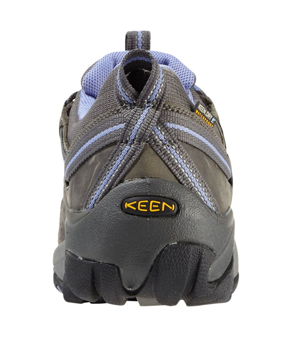 026cb64e505 Women's Keen Targhee II Waterproof Hiking Shoes
