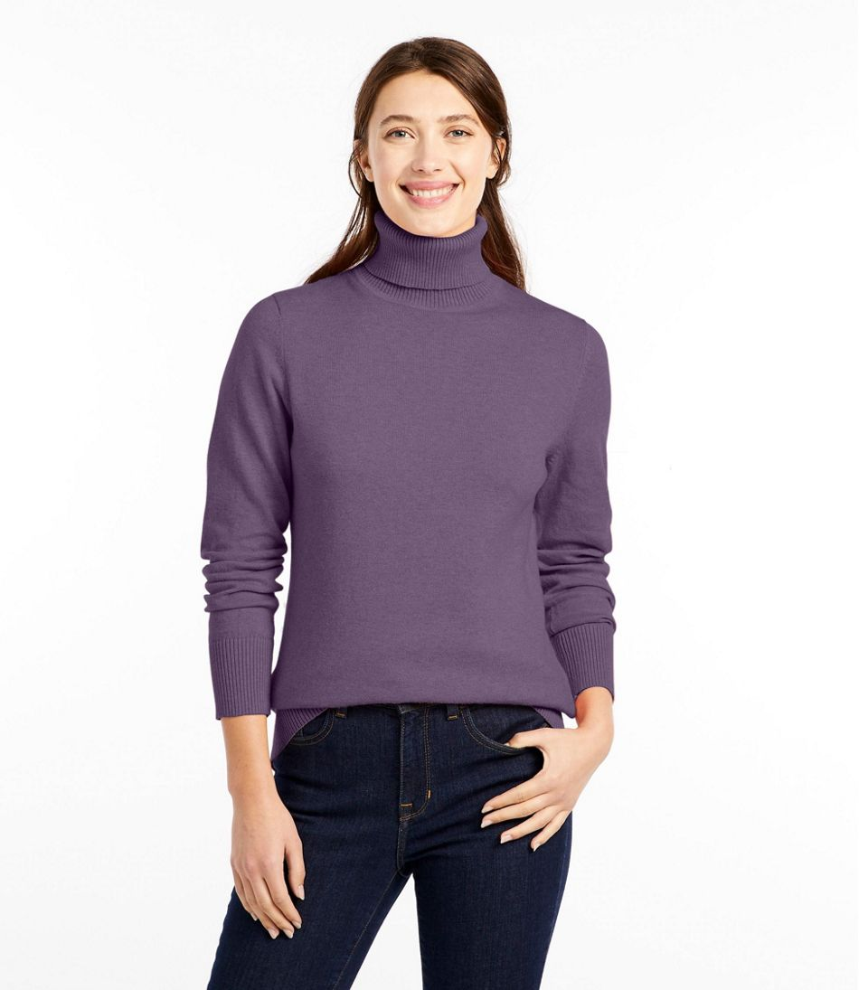 8987814bb7 Women s Cotton Cashmere Sweater