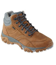 Men's Merrell Moab Rover Waterproof Hiking Boots