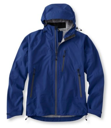 Men's Pathfinder Waterproof Shell