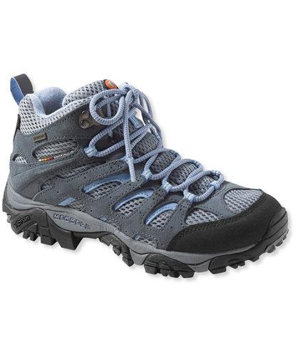 Llbean Hiking Shoes On Sale