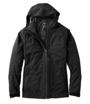 Weather Challenger 3-in-1 Jacket