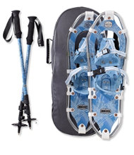 Winter Walker Snowshoe Boxed Set