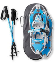 Women's Winter Walker Snowshoe Boxed Set