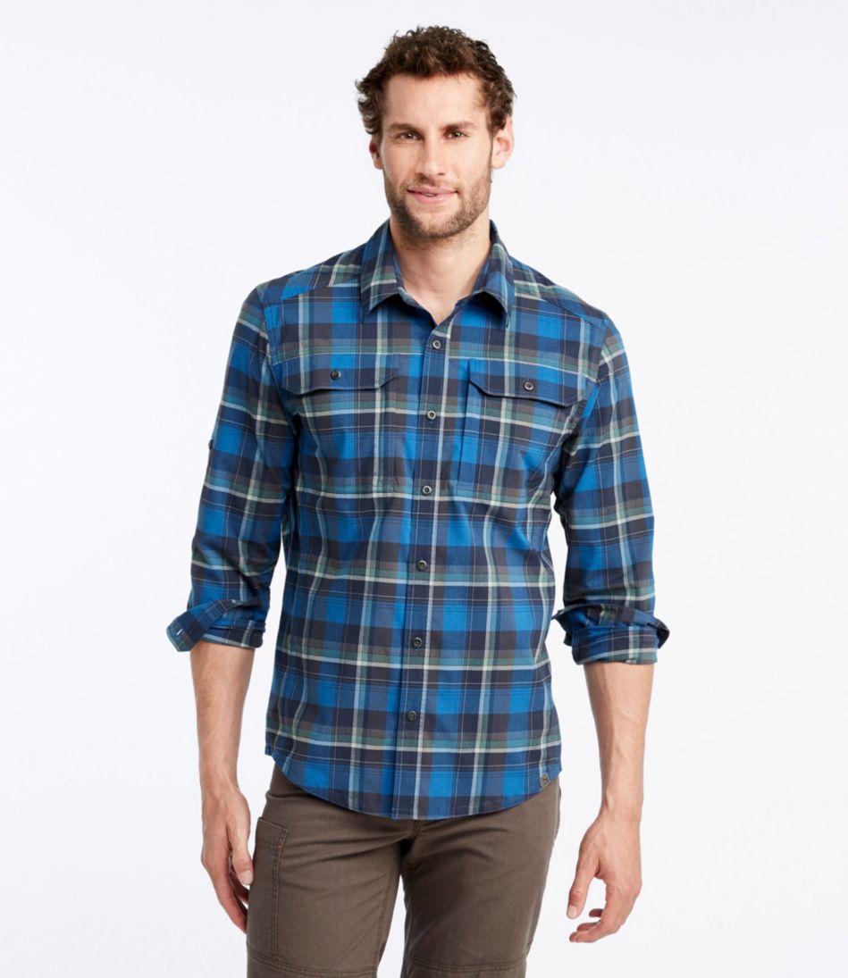 Cresta Trail Shirt