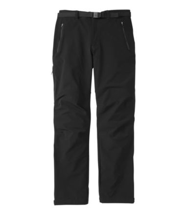 Knife's Edge Pants