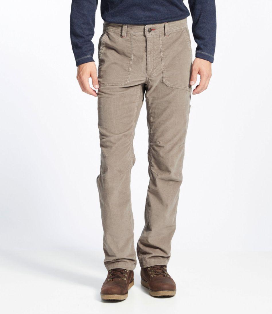 North Ridge Corduroy Pants