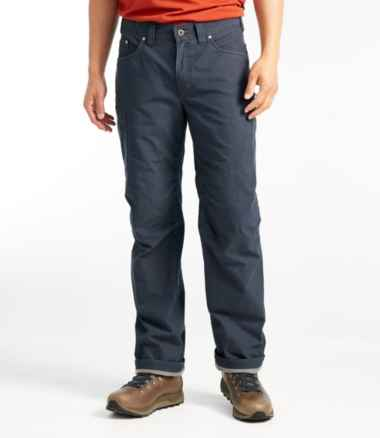 Men's Riverton Pants, Lined