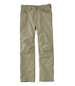 Men's Riverton Pants, Lined