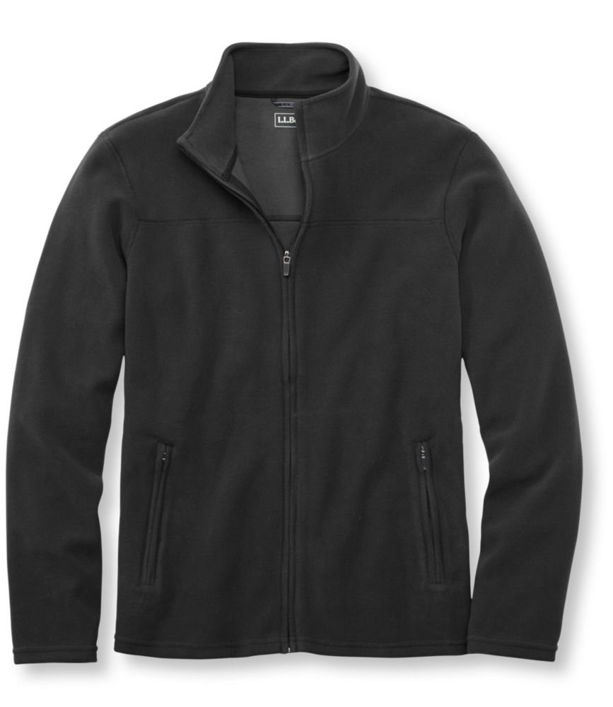 L.L.Bean Fitness Fleece, Full Zip