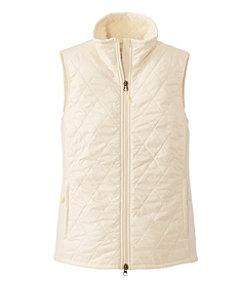Women's Fleece-Lined Fitness Vest