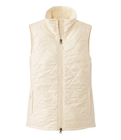 Women's Fleece-Lined Fitness Vest