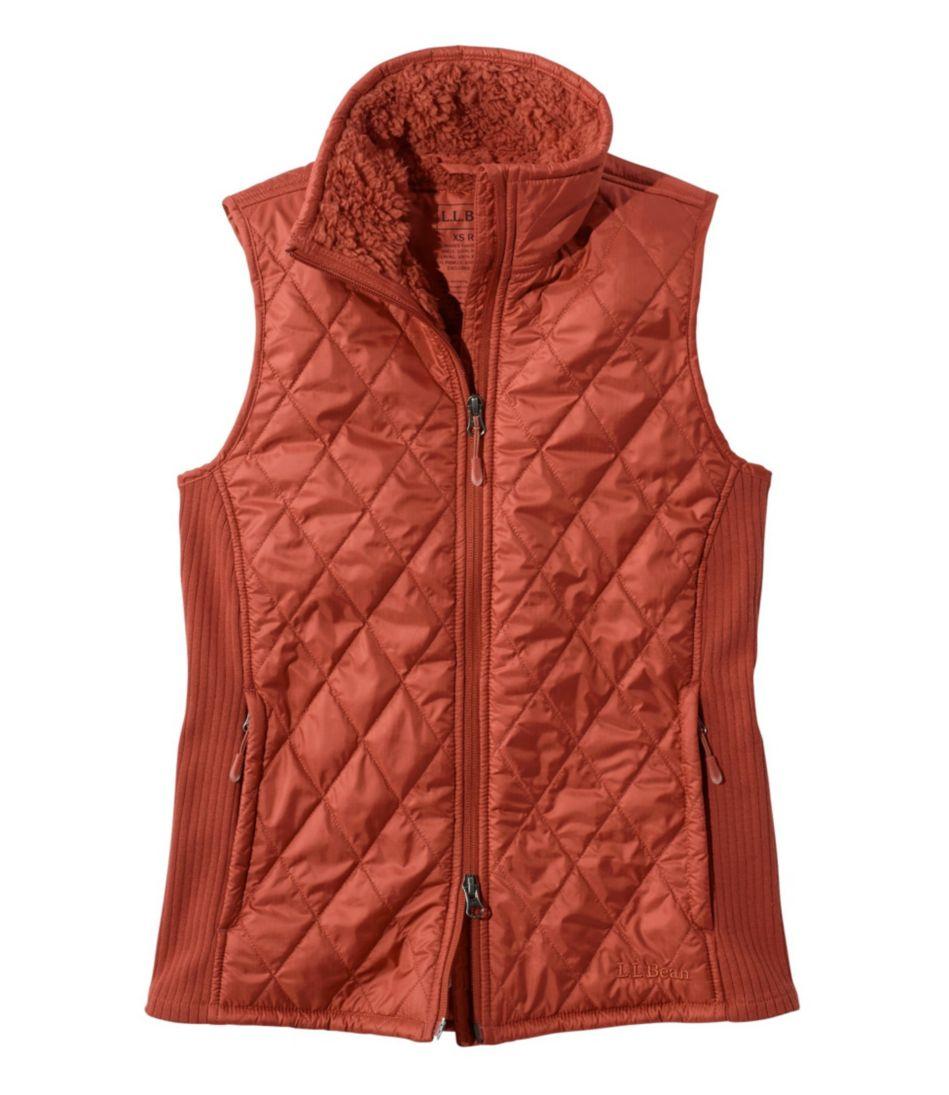 Fleece-Lined Fitness Vest