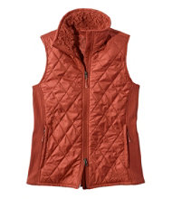 Fleece-Lined Fitness Vest